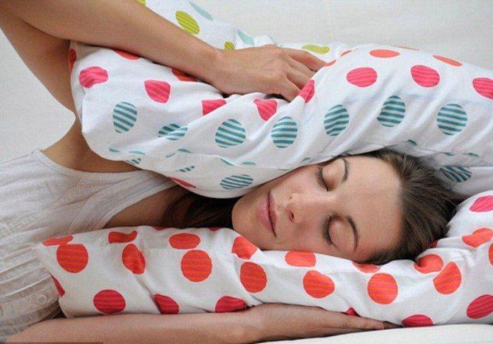 Эта техника поможет заснуть всего за одну минуту!