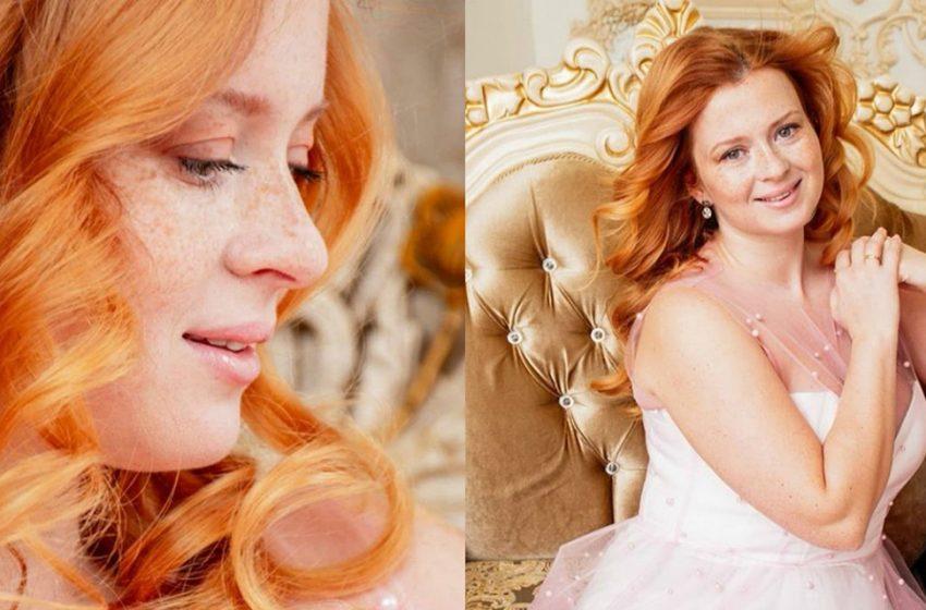 Как известная актриса Екатерина Копанова совмещает карьеру и воспитание 4-х детей?