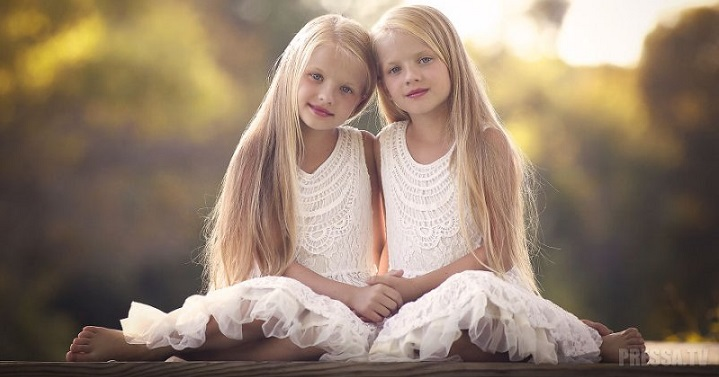 История двух сестер, которая заставит задуматься о приоритетах в жизни