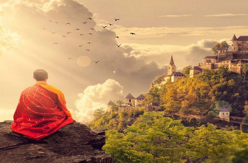 Семь вещей, о которых следует молчать согласно буддизму