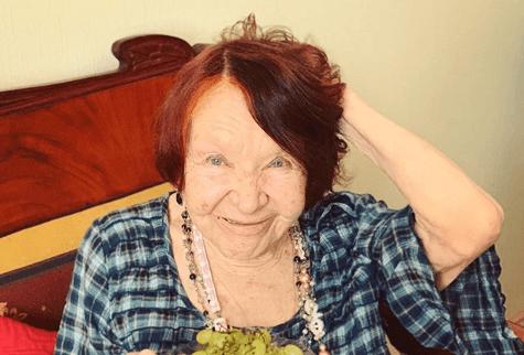 Великой артистке Нине Ургант исполнилось 90 лет!