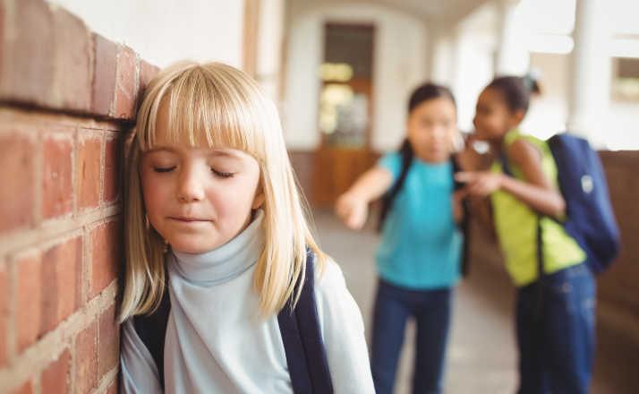 Девочку обижали в школе, и отец решил проблему по-своему