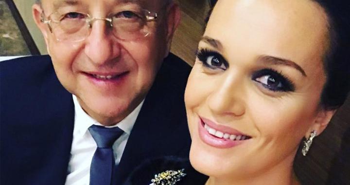 16 лет совместной жизни без штампа в паспорте: почему Слава не выходит замуж?