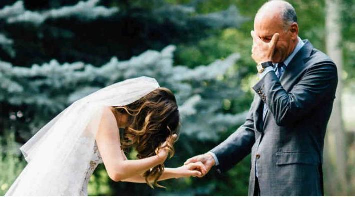 Отчим хотел оплатить свадьбу падчерицы, но она его предала