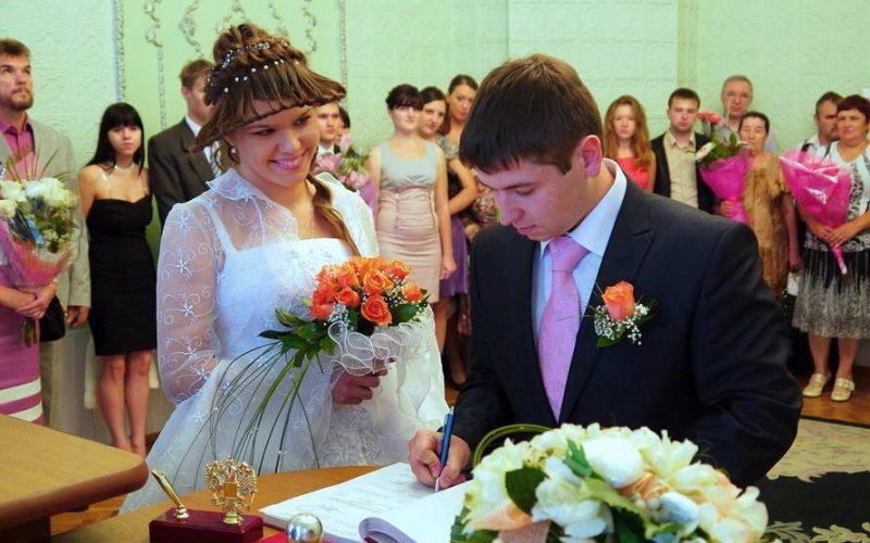 Забавная подборка фото со свадеб: смеялась до слез