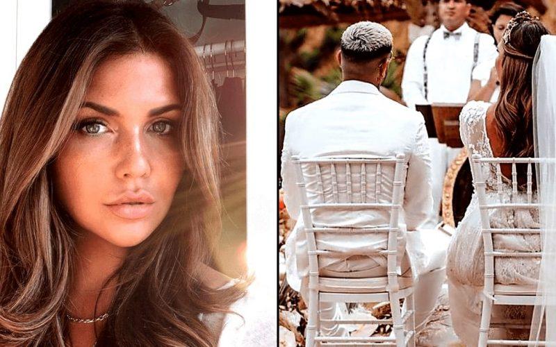 Пышная невеста и стройный жених: должны ли девушки худеть к свадьбе?