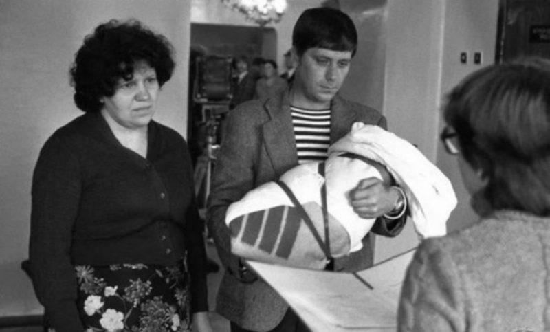 В чем была причина быстрого старения советских женщин