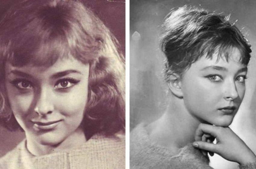 Как сегодня выглядит Анастасия Вертинская – главная красавица СССР?