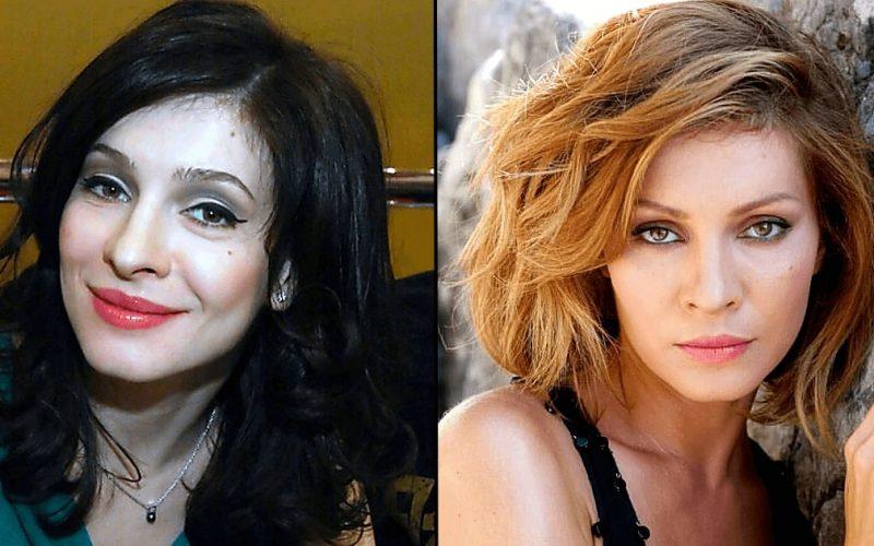 Российские актрисы, которые изменились со временем в лучшую сторону