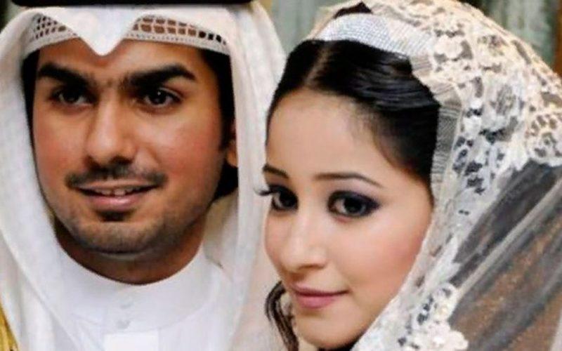 Жены шейхов: как они выглядят без паранджи и чем занимаются на самом деле