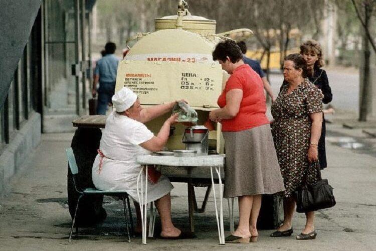 Минутка ностальгии: фотографии из прошлого