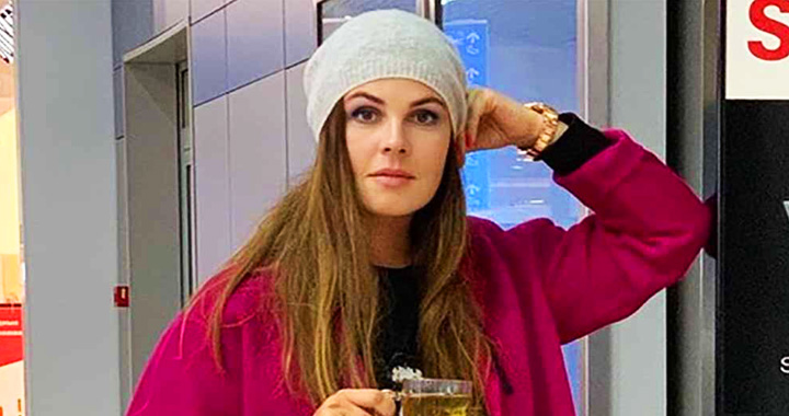 Вечная молодость: 57-летняя Екатерина Андреева опубликовала новые снимки. Поклонники в восторге от ее внешности