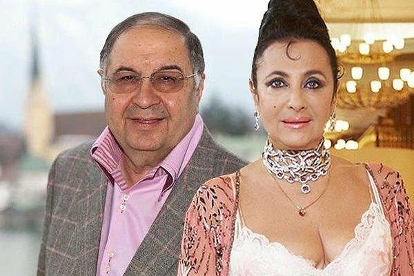 Чувство стиля не продается! Как одеваются жены наших миллиардеров