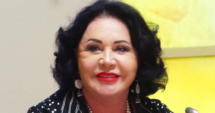 Надежда Бабкина на всю страну призналась, что у нее был роман с женатым мужчиной