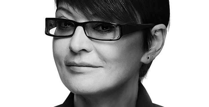 В свои 64 выглядит на 40: Ирина Хакамаде показала фигуру