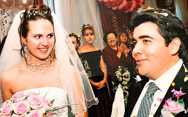 Что стало с молодой россиянкой, которая 16 лет вышла замуж за австралийца после знакомства через интернет
