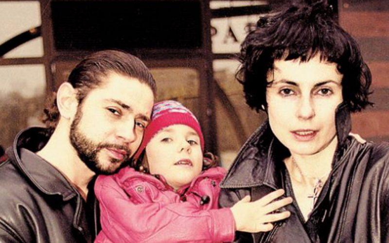 Настоящая красавица: как сегодня выглядит дочь Ирины Апексимовой и Валерия Николаева