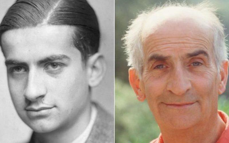 Интересная подборка фотографий: знаменитые люди, которых вы не видели в молодости