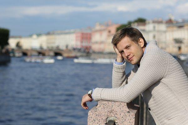 «Собираюсь стать отцом»: Борис Корчевников признался, что задумался о воспитании собственных детей