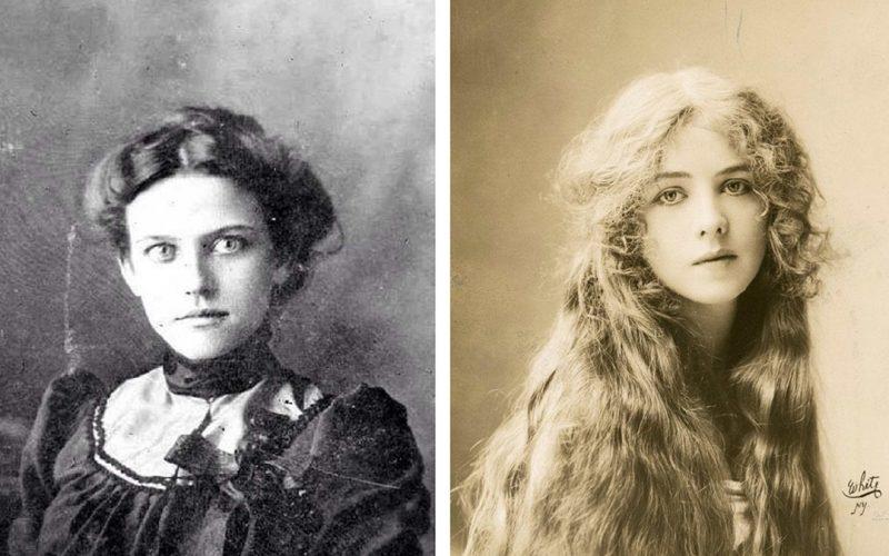 Гости из прошлого, 25 фото людей с необычной внешностью, живших в XIX-XX веках