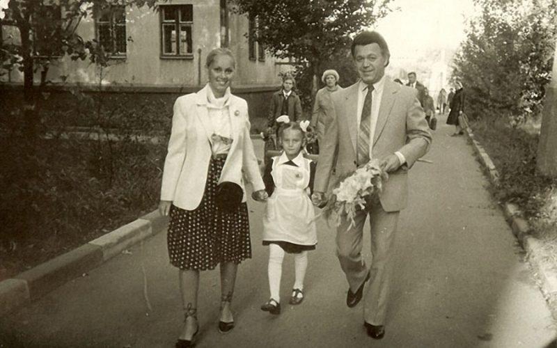 Фотографии из личных архивов советских звезд, которые стоит увидеть