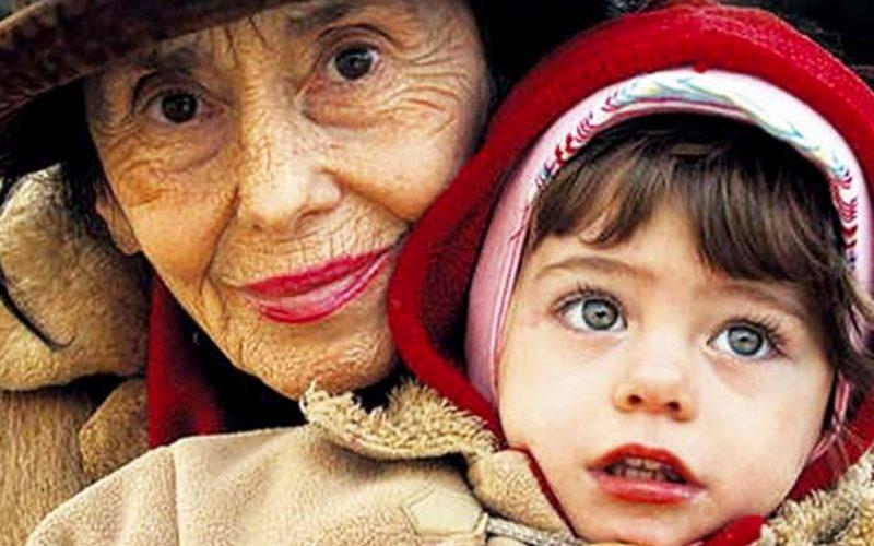 Позднее материнство: что стало с женщиной, которая родила ребенка в 67 лет