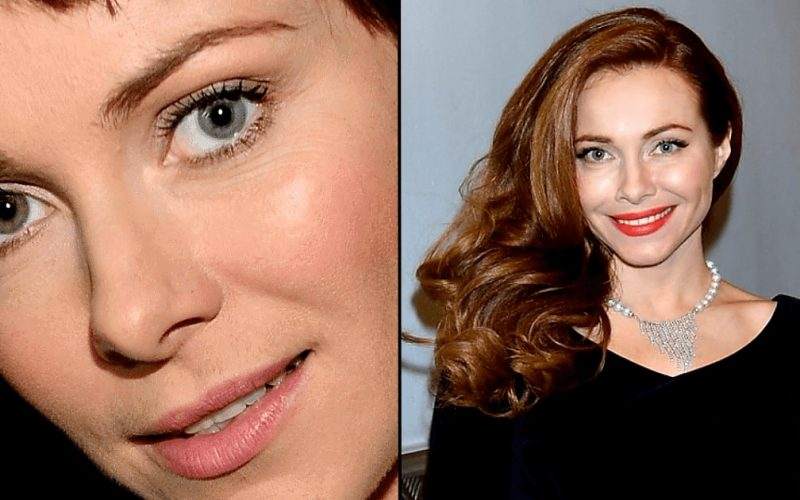 Единственные и неповторимые: 6 российских актрис, которые обладают нестандартной внешностью