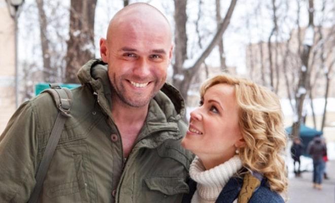 «Да и что таить, раз у всех на виду»: Максим Аверин публично признался в любви известной актрисе