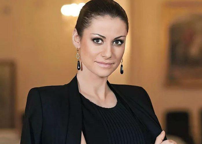 Самые важные и дорогие люди: Анна Ковальчук показала свою прекрасную семью