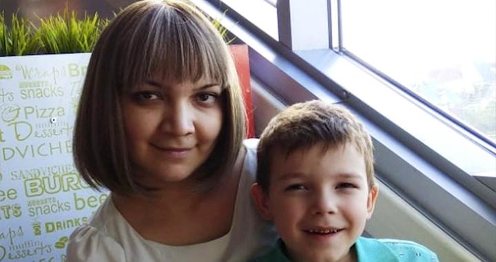 Радостная новость: стало известно, с кем будет жить сын Айгуль Фазыйловой, которая ушла из жизни после длительной борьбы с раком
