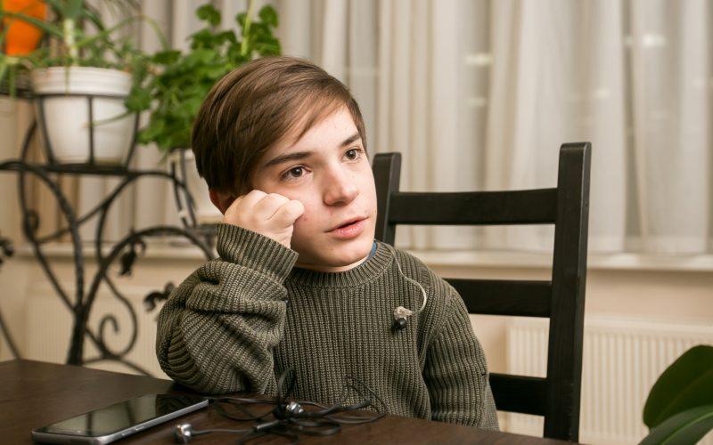 Победитель шоу «Голос. Дети»: что стало с Данилой Плужниковым?