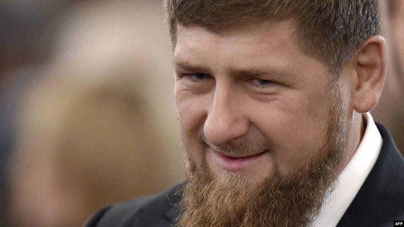 Единственная любовь Рамзана Кадырова: как выглядит жена самого медийного политика