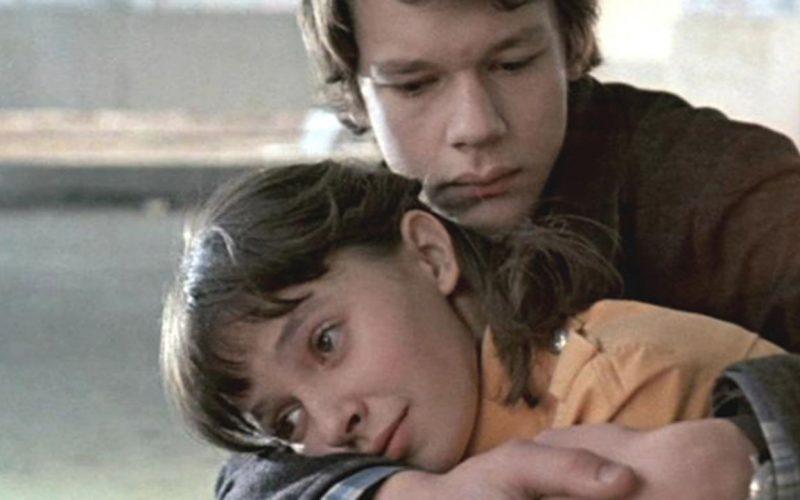 «Вам и не снилось»: как сложилась судьба молодых актеров одного из самых романтичных советских фильмов