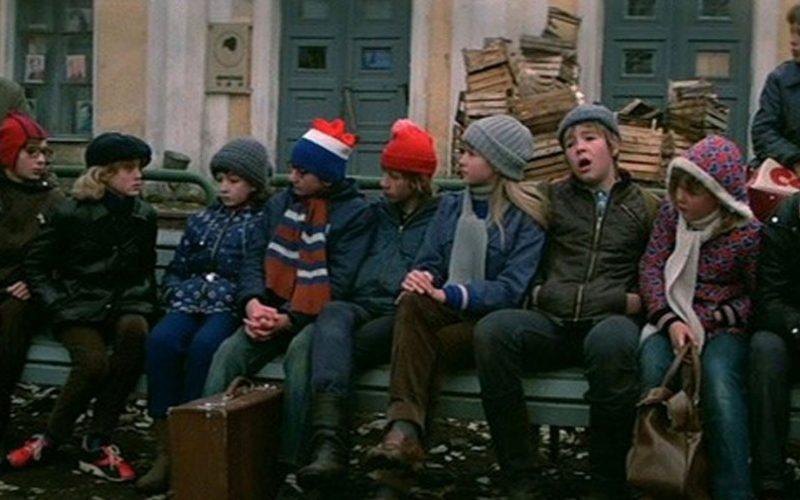 «Чучело»: что стало с актерами спустя 36 лет, и как они сегодня выглядят