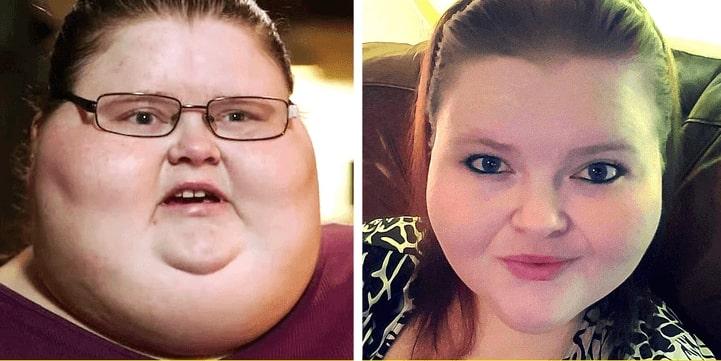 Жизнь без жира: как выглядят люди, которые избавились от лишнего веса и кардинально изменили свою жизнь