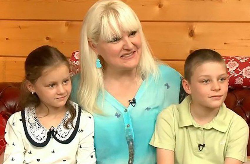 Неудачная личная жизнь Маргариты Суханкиной из группы «Мираж», и ее приемные дети