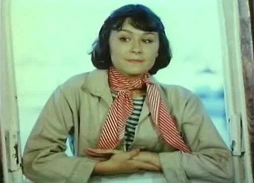 «Берегите женщин»: короткая жизнь актрисы Галины Веневитиновой