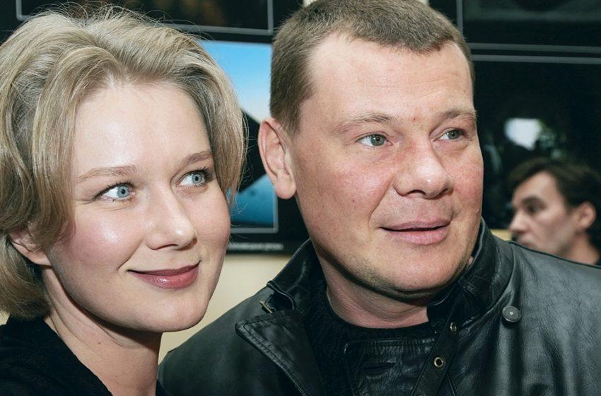 Опустела без тебя земля: как складывается судьба вдовы Владислава Галкина спустя 10 лет после его смерти