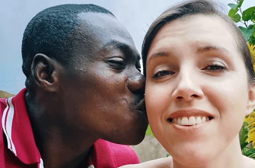 Россиянка родила от африканца 4 детей: как они выглядят сегодня?