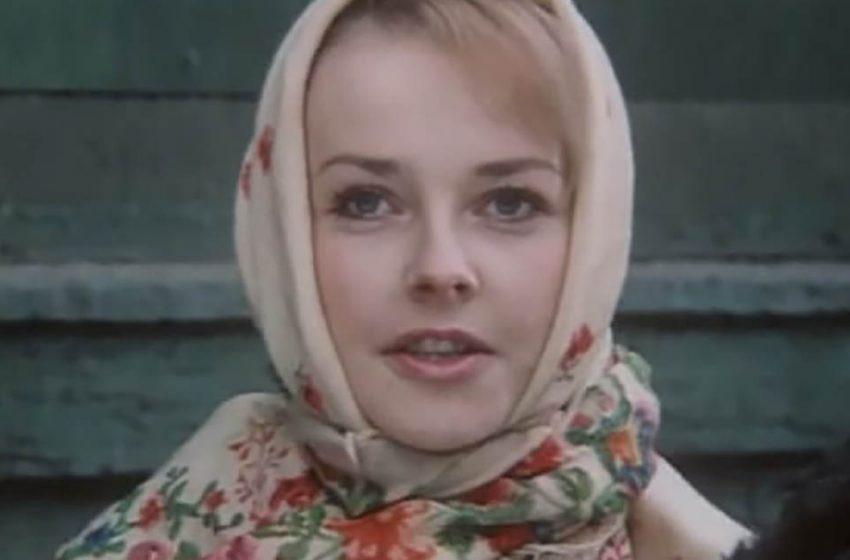 Непростая судьба актрисы Ирины Феофановой: бездетность и потеря любимого человека