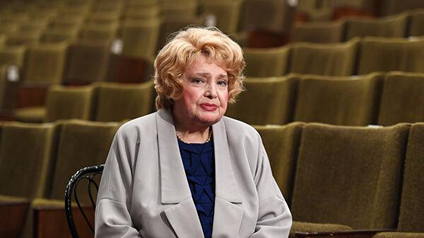 Что случилось с Татьяной Дорониной: после несправедливого увольнения народная артистка СССР попала в больницу