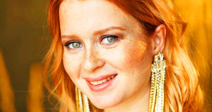 Екатерина Копанова показала семью: кто заполучил сердце прекрасной рыжеволосой актрисы