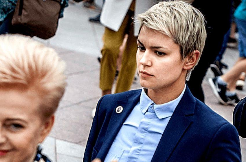 «Женщина-огонь»: женщина-телохранитель президента Литвы покоряет сердца мужчин