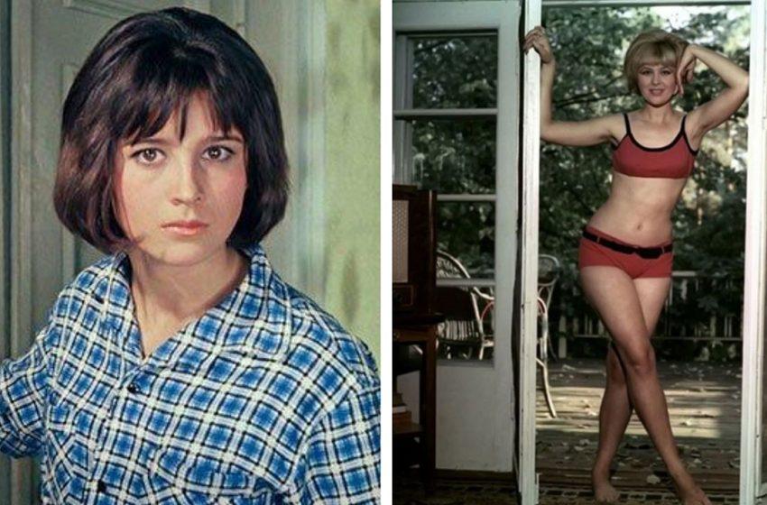 3 советских актрис, которые претендовали на роль Нины в «Кавказской пленнице»