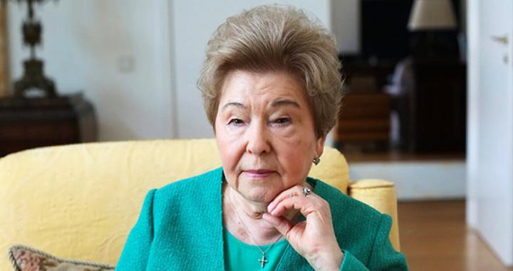 Большая пенсия и роскошная жизнь: как живет вдова Бориса Ельцина
