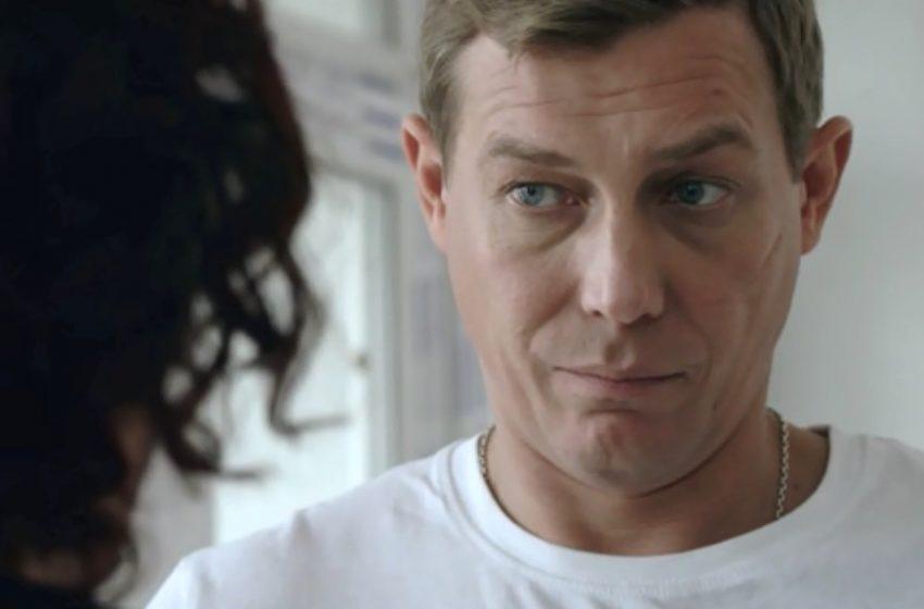 Иван из сериала «Отчим»: личная жизнь и известная жена Александра Бухарова