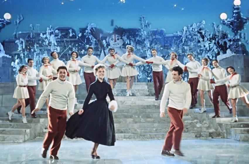 Новый год: отечественные фильмы, которые подарят вам праздничное настроение