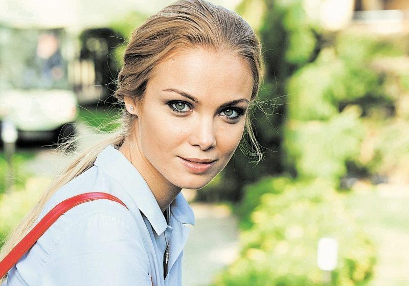 Талант и обаяние: как сейчас живет очаровательная актриса Татьяна Арнтгольц