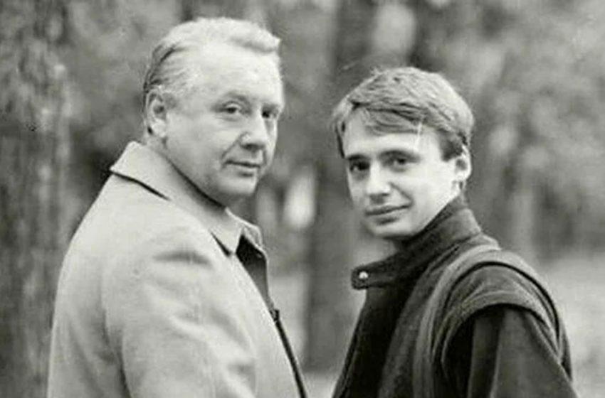 Как сложилась жизнь молодого человека, рожденного в результате романа Ефремова и жены Табакова