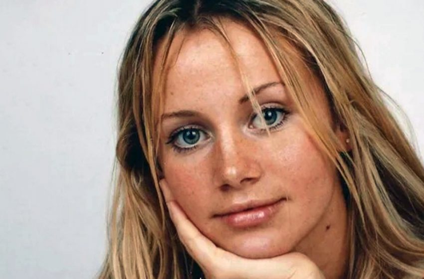 Какой стала дочь актрисы Ольги Сидоровой